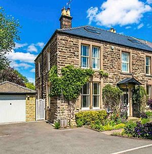 Lynwood - Victorian Home In The Peak District photos Exterior
