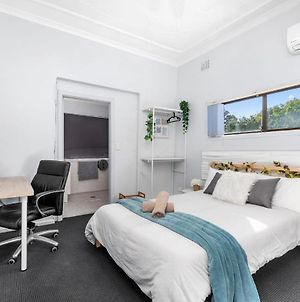 Boutique Private Rm 7-Min Walk To Sydney Domestic Airport1 - Sharehouse photos Exterior