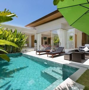 3Br Villa With Private Pool And Cosy Lounge Area photos Exterior