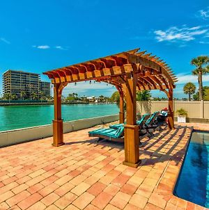Paradise Found Luxurious Waterfront Pool Home, Complete Remodel! photos Exterior