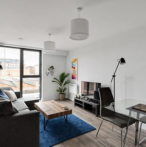 Lovely 1 Bed Flat In The Heart Of Birmingham photos Exterior