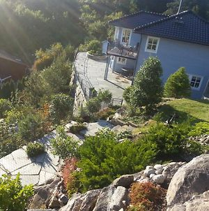 Beautiful Villa With Sea View, 10 Min From Bergen Center photos Exterior