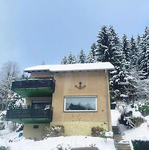 Chic Holiday House Near Forest In Herzberg Am Harz photos Exterior