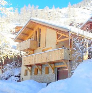 Chalet In Tignes With Hot Tub photos Exterior