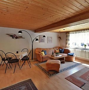 Comfortable Apartment In The Middle Of The Thuringian Forest With Garden And Terrace photos Exterior