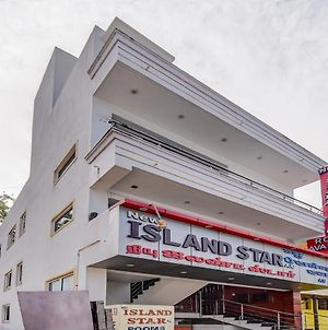 Vaccinated Staff- Oyo Flagship 77609 Hotel New Island Pleasant Stays photos Exterior