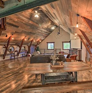 The Boars Abode Renovated Barn Home In Donnelly! photos Exterior