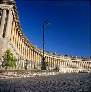 Luxury By Royal Crescent photos Exterior