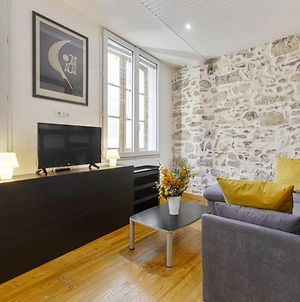 Chiberta Apartment - Cosy, Bright And Close To Everything In Bayonne Historic Center photos Exterior
