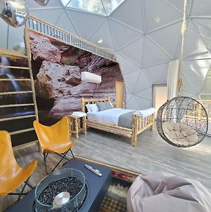 Clear Sky Resorts - Grand Canyon - Luxury Sky Domes photos Exterior