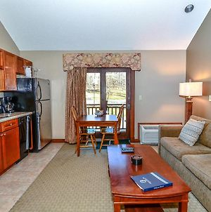 A316 - Suite With Loft, Sleeps 6, With Fireplace! photos Exterior