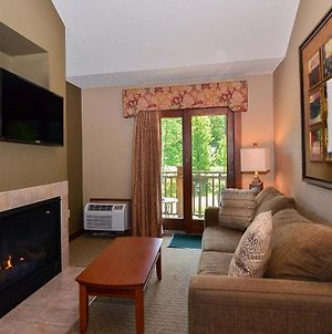 A318 - One Bedroom With Loft Suite, Includes Fireplace And Balcony! photos Exterior