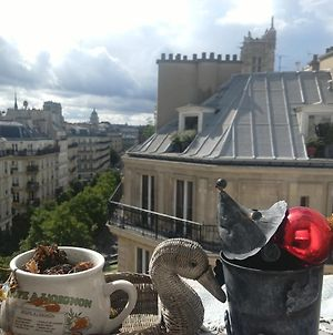 Room In Apartment - Nice Charming Studette For 1Guesteart Of Old Paris Fantastic Location Notre Dame photos Exterior
