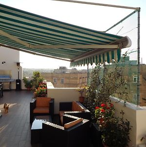 Lovely Penthouse With Private Sun Terrace Between Valletta And Sliema photos Exterior