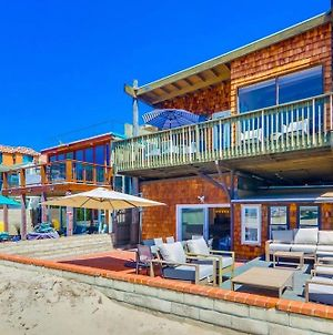 Ocean Front, 2 Levels, 2 Water View Patios, Ac photos Exterior