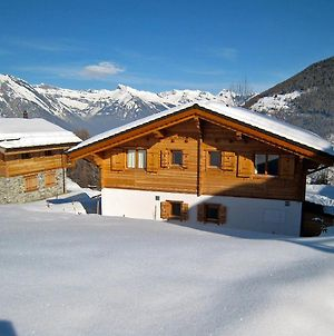 Chalet Chalet Orchidee photos Exterior
