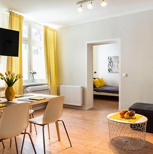Freshly Renovated With A/C - Mitte Prenzlauer Berg photos Exterior