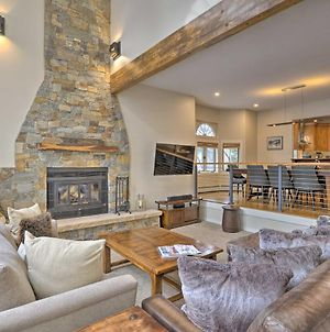 Townhome About 4 Mi To Beaver Creek And About 8 Mi To Vail! photos Exterior