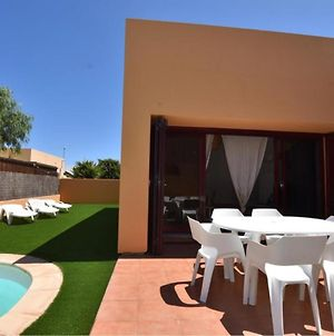Longstay Villa With Wifi, Private Pool & Bbq By Amazzzing Travel Fuerteventura photos Exterior