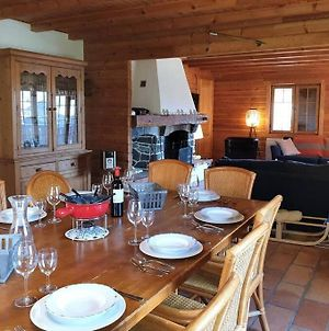 Chalet Copain With Hot Tub And Sauna Morzine/Montriond photos Exterior