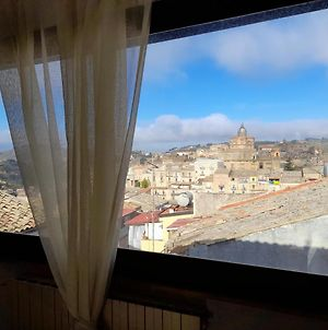 House With One Bedroom In Piazza Armerina With Wonderful City View Balcony And Wifi photos Exterior