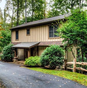 Cozy Cabin In The Woods photos Exterior