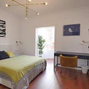 Beautiful & Modern 2-Bed In Eixample photos Exterior