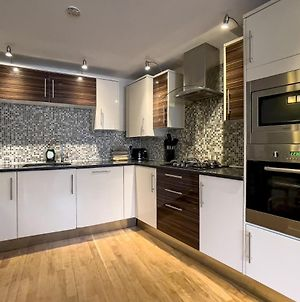 Pass The Keys Gorgeous & Relaxing Flat In The Heart Of Reading photos Exterior