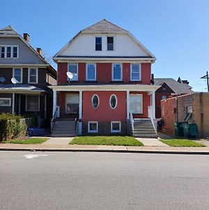 The Blackjack Duplex - With Private Yard & Parking, Minutes From Falls & Casino By Niagara Hospitality photos Exterior