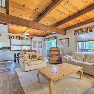 Arnold Cabin Retreat With Game Room And Hot Tub! photos Exterior