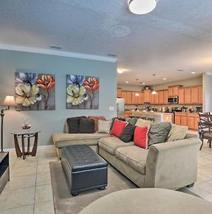 Family-Friendly Home With Pool About 10 Mi To Wdw! photos Exterior