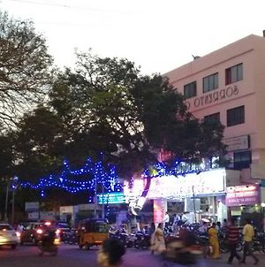 Hotel Sorrento Guest House Anna Nagar Budget Monthly Daily Rooms photos Exterior