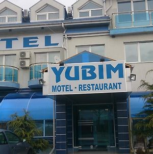 Yubim Motel photos Exterior
