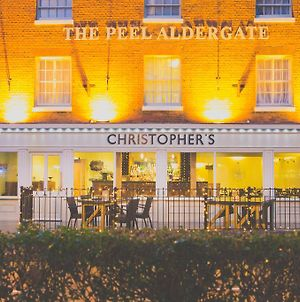 The Peel Aldergate photos Exterior
