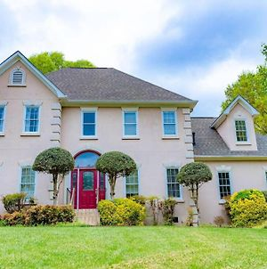 New Listing! Large Luxury House With Huge Backyard In Mooresville Nc Close To Charlotte! photos Exterior
