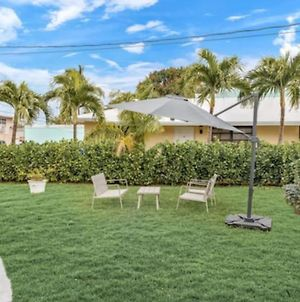 Tremendous 2-Bd Sunset Cove In Hollywood Fl photos Exterior