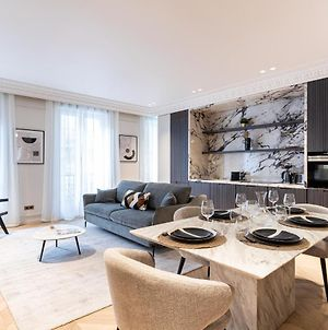 Highstay - Champs Elysees - Serviced Apartments photos Exterior