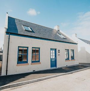 The Seafield Arms Hotel Cullen - Self Catering photos Exterior