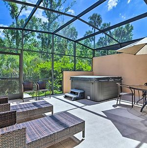 Upscale Regal Oaks Haven With Private Hot Tub! photos Exterior