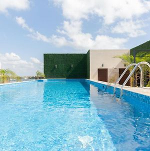 Charming Apartment With Rooftop Pool A Movie Theatre And Gym In Aldea Zama photos Exterior