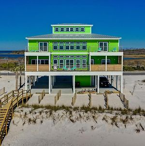 Brand New Home - Located Directly On The Gulf - Mermaid Lodge photos Exterior