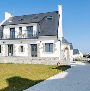 House With 7 Bedrooms In Roscoff With Enclosed Garden And Wifi photos Exterior