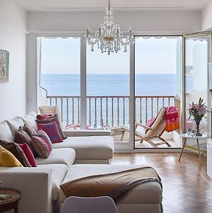 Sunlight Properties - Ruby - The Best Panoramic Sea View In Nice! photos Exterior