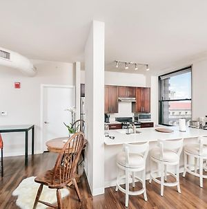 2Br Stunning Lux Apartment Free Parking, Rooftop Deck & Gym, Ada Compliant photos Exterior