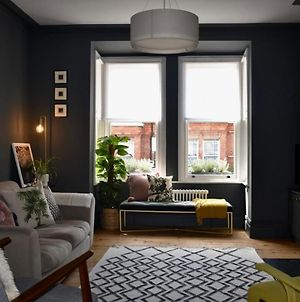 3Bd Beautiful Hove Townhouse In Prime Location photos Exterior