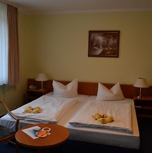 City-Hotel Cottbus photos Room