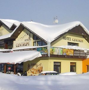 Hotel Centrum Harrachov photos Exterior