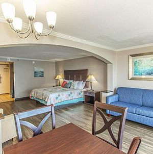 Ocean View King Suite With Modern Decor And Accents - Caravelle Resort 605 Sleeps 4 Guests photos Exterior