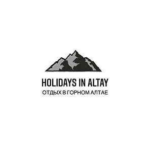Holidays In Altay photos Exterior