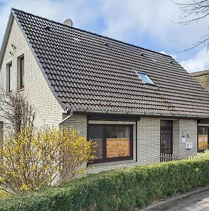 Nice Home In Wurster Nordseekuste With Wifi And 5 Bedrooms photos Exterior